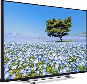 42zoll In Cm : toshiba 43u6763dg led fernseher 109 cm 43 zoll 4k ultra hd smart tv online kaufen otto ~ Markanthonyermac.com Haus und Dekorationen