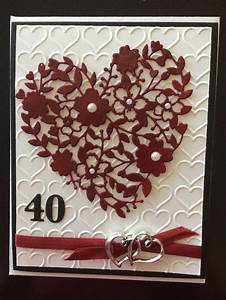 25 best ideas about 40th anniversary gifts on pinterest for Gift for 40 wedding anniversary