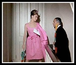dress! | Audrey | Pinterest | Oscar de la Renta, Wardrobes ...