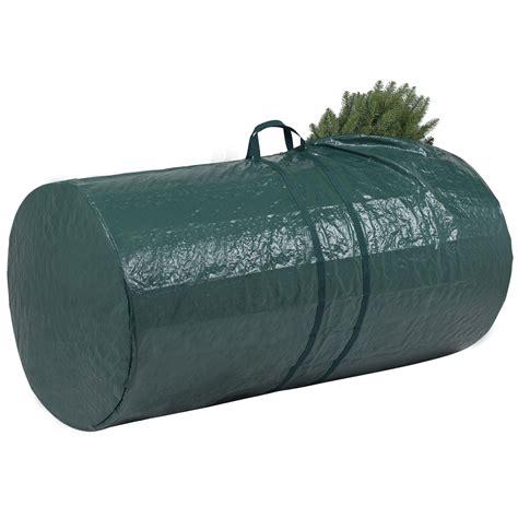 christmas tree storage bags buy christmas tree storage