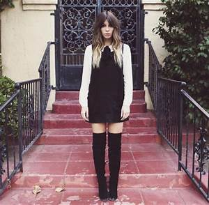 Dress cute on point clothing style indie 70s style winter outfits tumblr boho boho chic ...