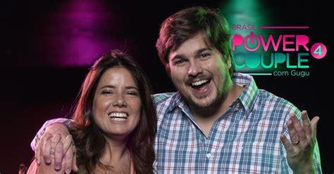 Power Couple Brasil: saiba quem saiu (07/05) - Portal Overtube