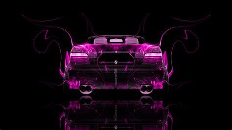 bmw   cabrio  fire abstract car  el tony