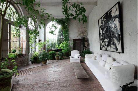 arty chic  souhait ce jardin dhiver impressionne par sa