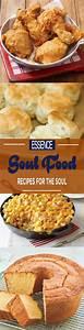 100+ Soul food recipes on Pinterest Soul food meals