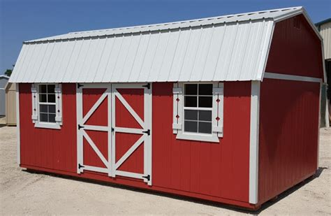 12x20 storage shed with loft wolfvalley buildings storage shed 12x20 lofted barn