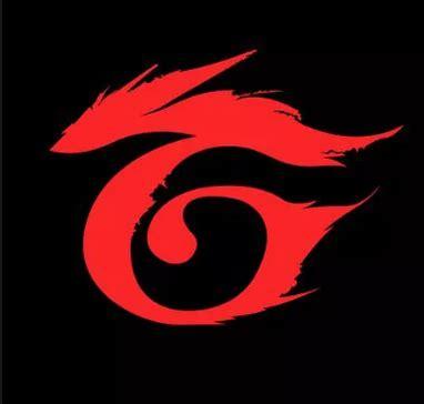 kumpulan logo garena  fire hd  keren lacak hp
