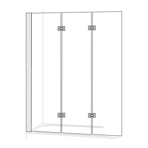 glass shower screen folding shower screens folding shower screens in