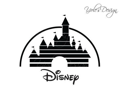 INSTANT DOWNLOAD Disney Castle SVG Disney Trip by YoleDesign