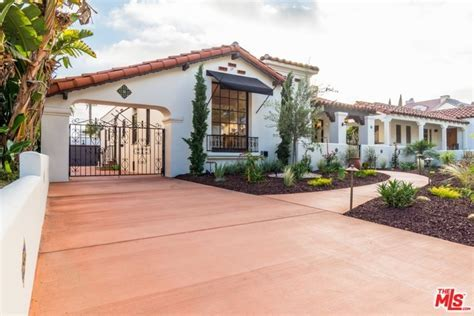 Cary Grant's Los Angeles home for sale   Silver Lake Blog