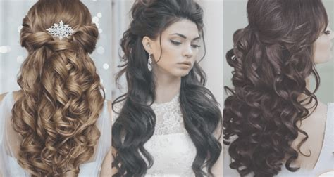 Quinceanera Hairstyles With Curls by Fab Hairstyles For Curly Quinceaneras