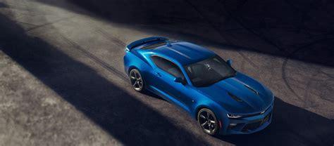 nuevos autos deportivos autos de alto desempeno chevrolet