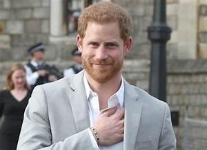 Ex-namoradas do Príncipe Harry vão ao seu casamento com ...