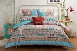 Cheap Queen Bedroom Set by Boho Bedding Shop For Boho Bedding On Wheretoget