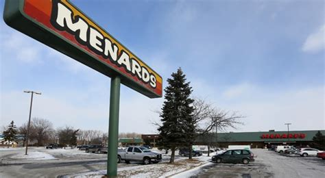 Menards Home Improvement : Menards To Break Ground On New Brooklyn Park Store This