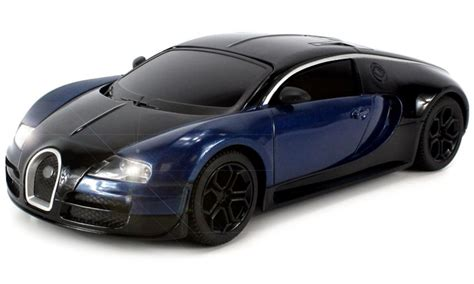 die cast bugatti veyron sport electric rc car groupon