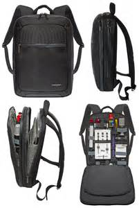 best kitchen knives in the world cocoon introduces the world s most intelligent backpack