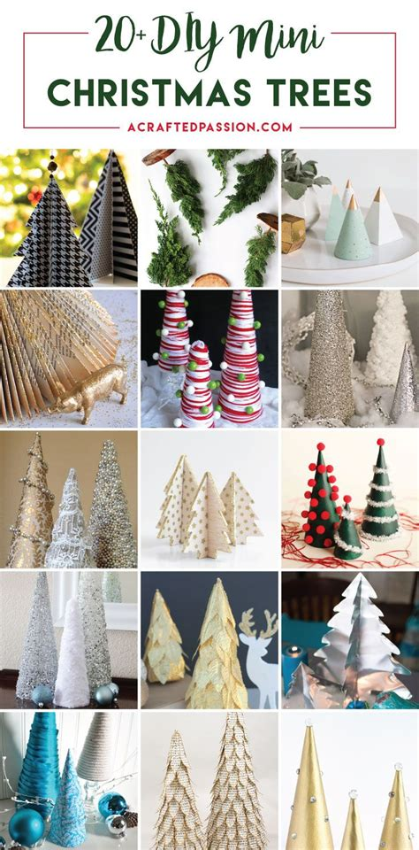ideas  diy christmas decorations