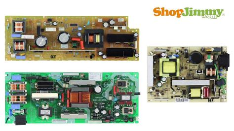 TV Part Number Identification Guide for Philips & Magnavox ...