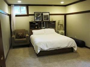 Basement Bedroom Ideas No Windows Basement Gallery