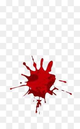blood stains png blood stains transparent clipart