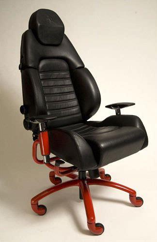 chaise de bureau cars fauteuil de bureau