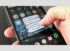 8 Android app shortcuts that are actually useful PCWorld