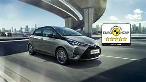 Toyota Yaris Hybride Avis : toyota yaris ~ Gottalentnigeria.com Avis de Voitures