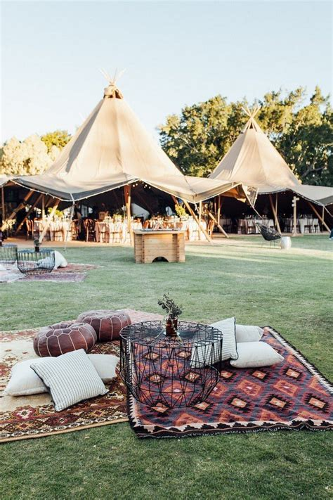 trending  boho chic wedding ideas   page