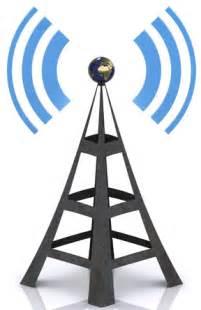 Wireless Network Antenna