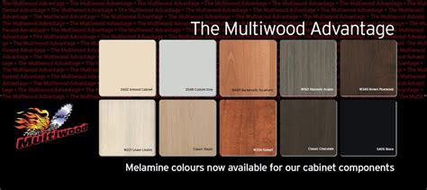 Multiwood Products   MULTIWOOD
