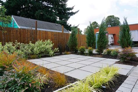 modern garden landscape the images collection of feature small contemporary landscape trends garden water features patio