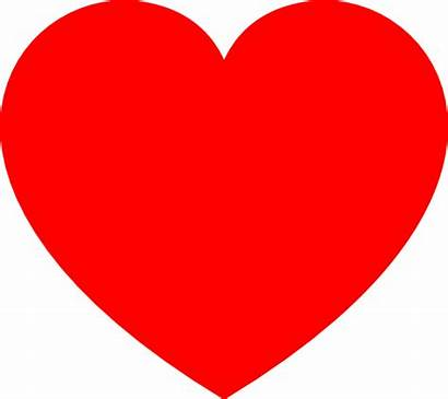 Heart Clipart Clip Hearts Quotes Cliparts Clipartpanda