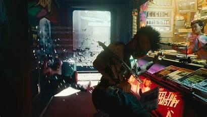 Cyberpunk 2077 Cd Projekt Wallpapers Cdpr Please