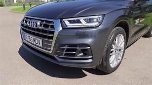 Audi Q5 S Line 2017 : audi q5 s line 2017 youtube ~ Medecine-chirurgie-esthetiques.com Avis de Voitures