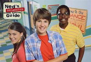How Well Do You Know Ned U0026 39 S Declassified School Survival