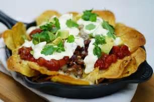 nacho recipes nachos recipe komfyr bruksanvisning