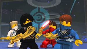 Related Keywords & Suggestions for ninjago rebooted