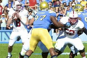 Stanford vs. UCLA: Live Score and Highlights | Bleacher Report