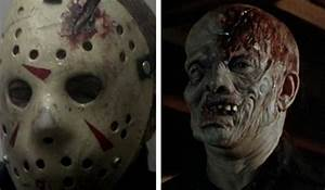 The Changing Face of Jason Voorhees: All Masks & Faces ...