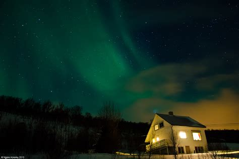 photography friday    norway  northern lights