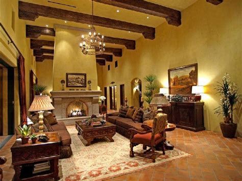tuscan style homes interior how to furnish a mediterranean style home design