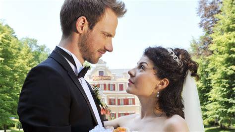 sdl  romantisch heiraten pauline und leonard