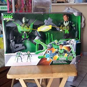 Mattel Max Steel Turbo Missions Stealth Attack Team Max ...