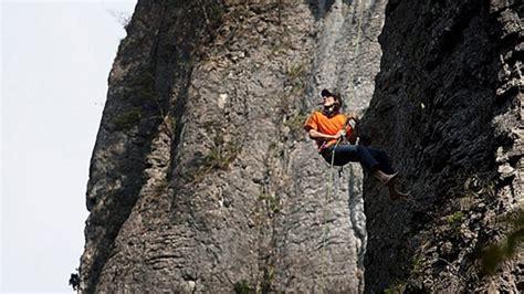 How Climbing Legend Dean Potter Died Men Journal
