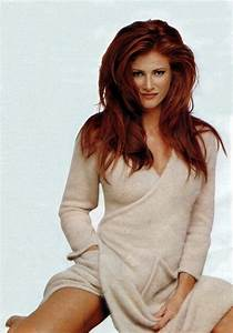 Picture Of Angie Everhart