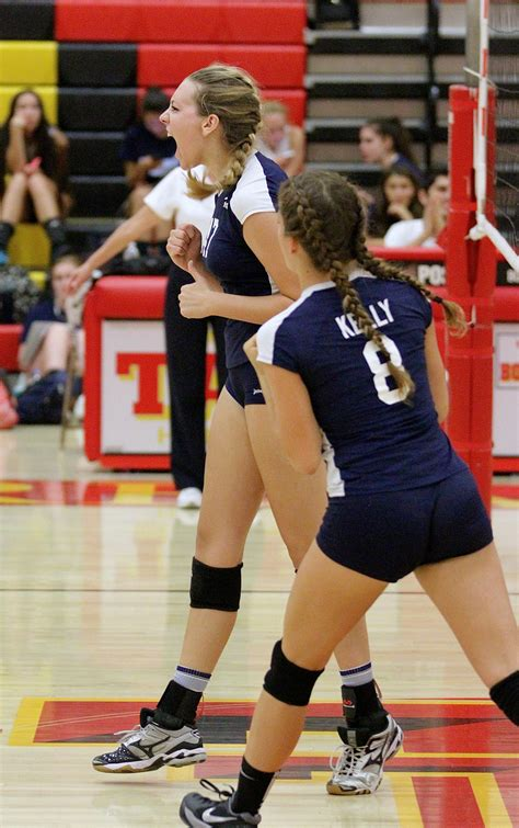 pali high volleyball topples toreadors palisadian post
