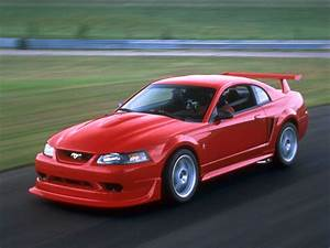HD Wallpapers: 2000 Ford SVT Mustang Cobra R 2