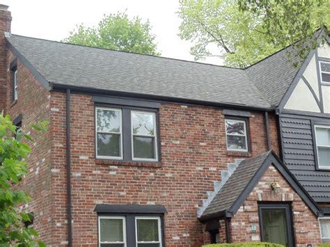 asphalt shingles roofing  tab  architectural shingles