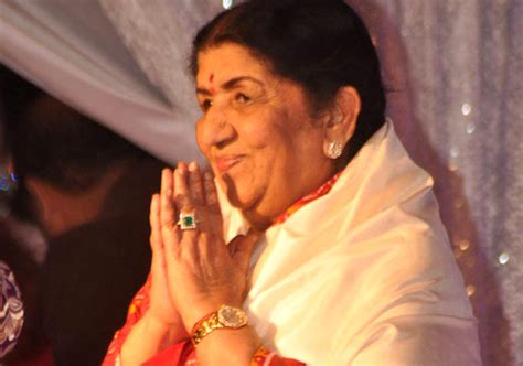 Unknown Facts About Lata Mangeshkar